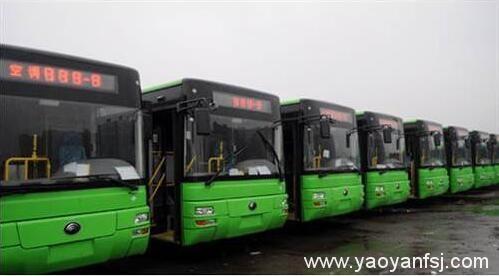 全国公交车成失联儿童守护车?