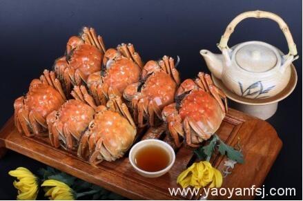 大闸蟹靠激素养肥?