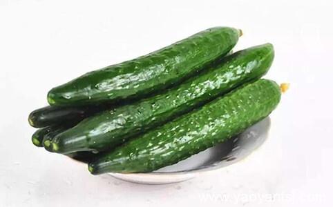 黄瓜中有大量弓形虫?