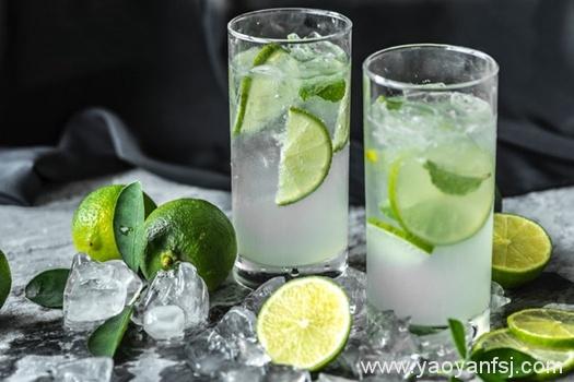 热柠檬水能抗癌?