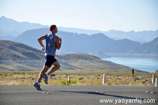 跑步比久坐死亡率更高?