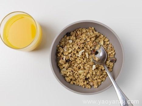 麦片含草甘膦会致癌