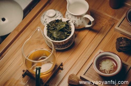 茶叶加白糖一起喝能解酒醒酒?