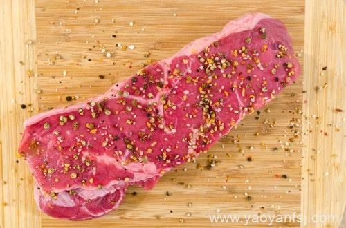 超过3个月的冷冻肉吃了对人体有害?