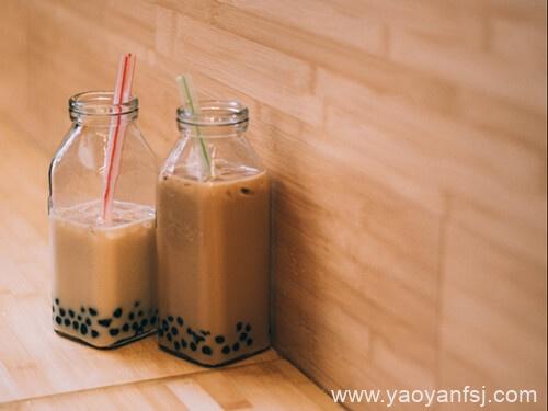 珍珠奶茶中的珍珠会造成肠梗阻吗?