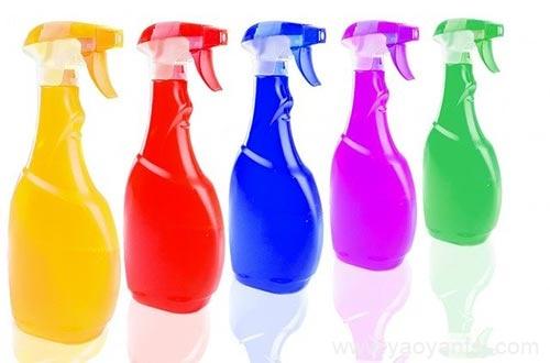 日常清洁消毒液,浓度越高越好?